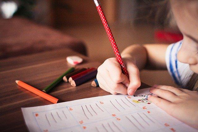 Coordinazione occhio-mano nei bambini: lo sviluppo
