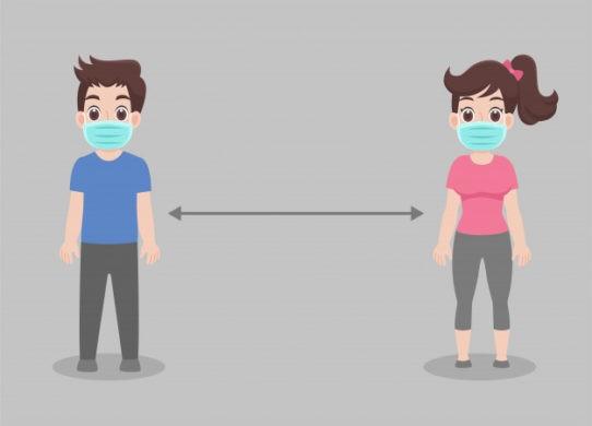 Coronavirus il contagio si ferma così