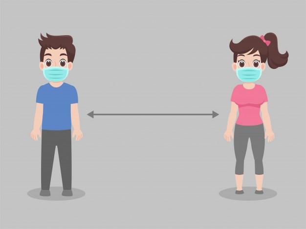 Coronavirus: il contagio si ferma così