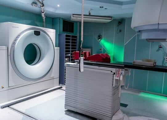 Covid-30-mammografie