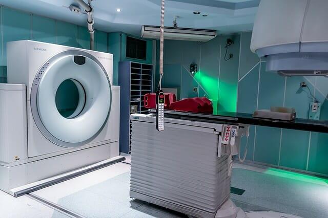 Covid: -30% mammografie e -22% ricoveri per ictus