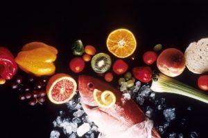 Difese immunitarie forti con la giusta alimentazione
