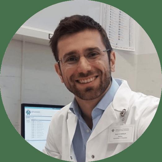 Dott. Raffaele Borghi