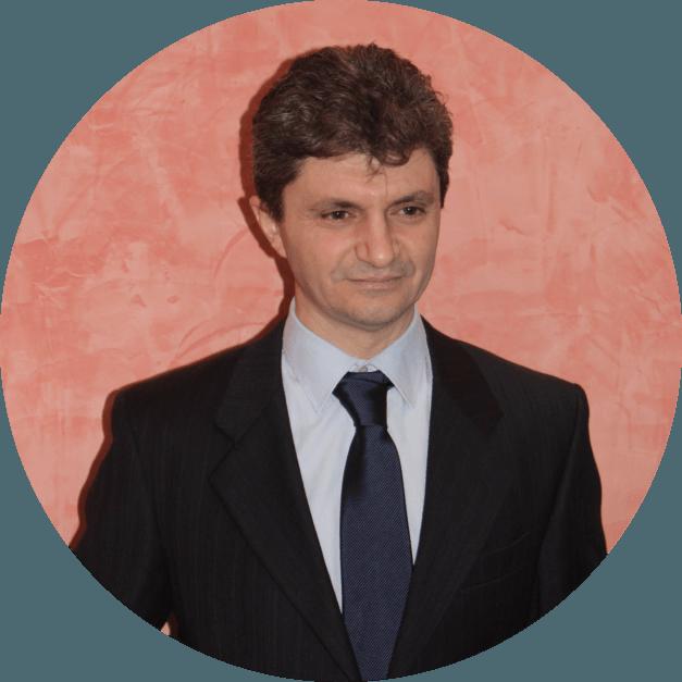 Dott. Carmelo Antonio Condorelli