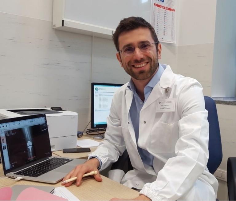 Dott. Raffaele Borghi Chirurgo Ortopedico Bologna, Verona, Ravenna e Salerno