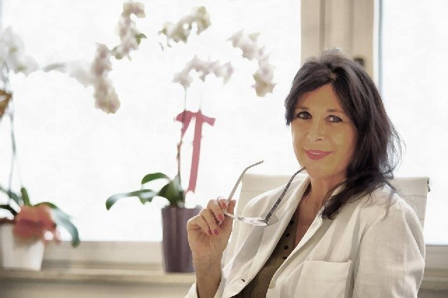 Dott.ssa Nicoletta Vendola Ginecologa a Vercelli