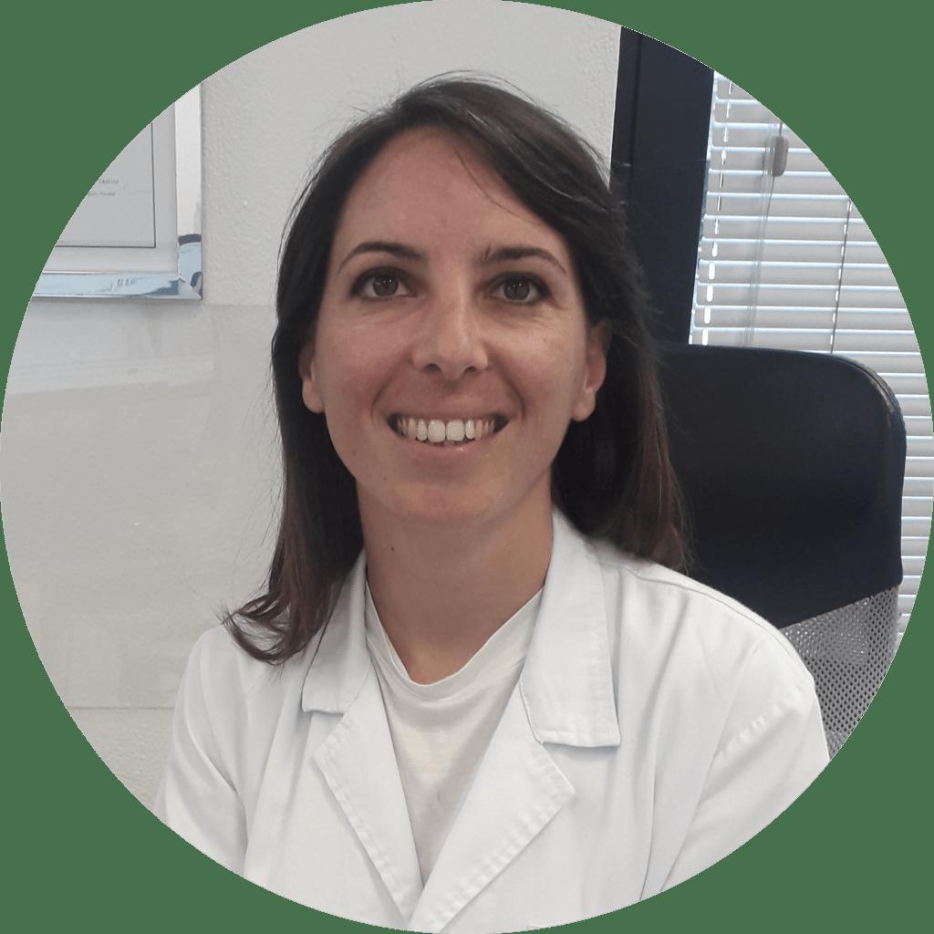 Dott.ssa Francesca M. Sottini