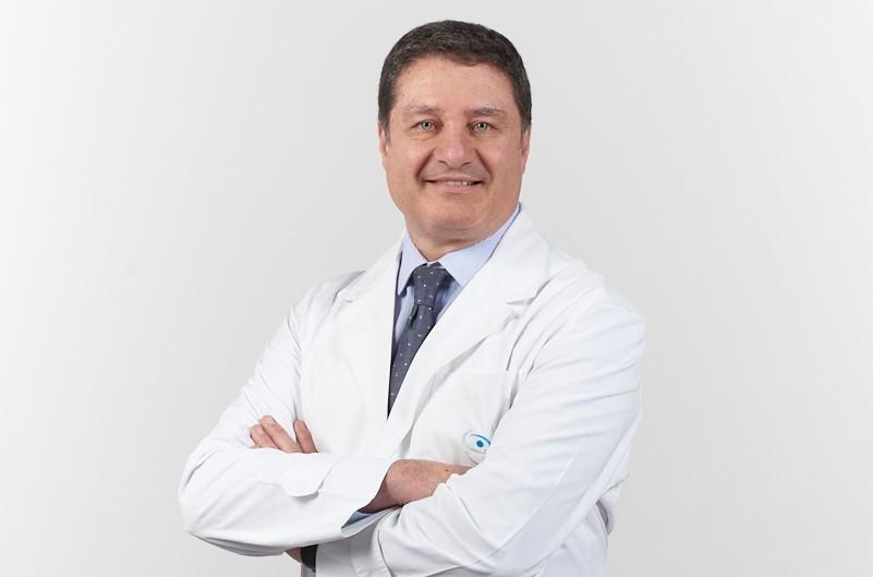 Dr. Francesco Carones