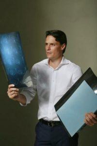 Dr. Tommaso Lupattelli e la Radiologia interventistica