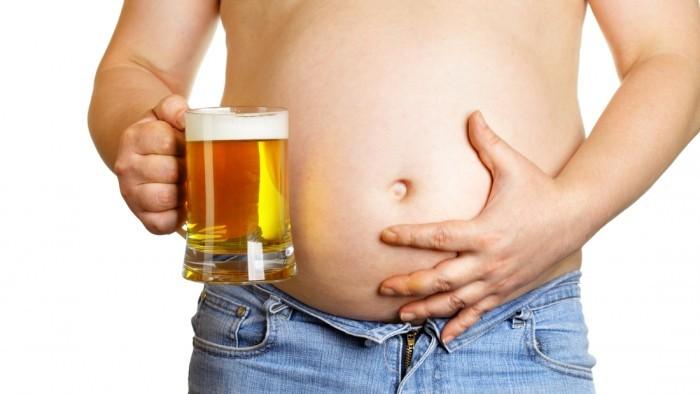 Effetti dell'alcol su peso e salute