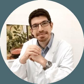 Dott. Emanuele Rondina