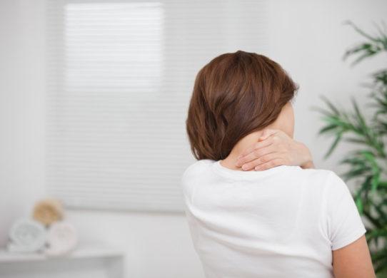 Ernia cervicale sintomi, diagnosi, trattamento