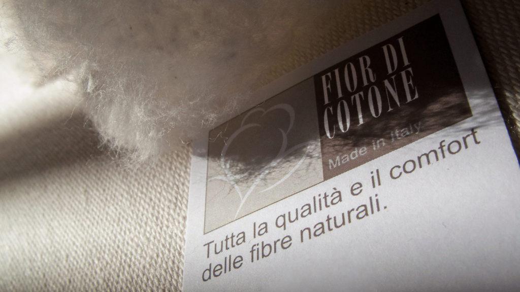 Fior di Cotone materassi Lecco