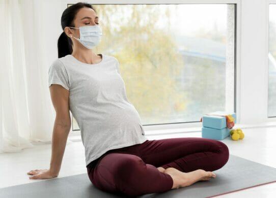 Gravidanza e Covid vaccini anche alle future mamme