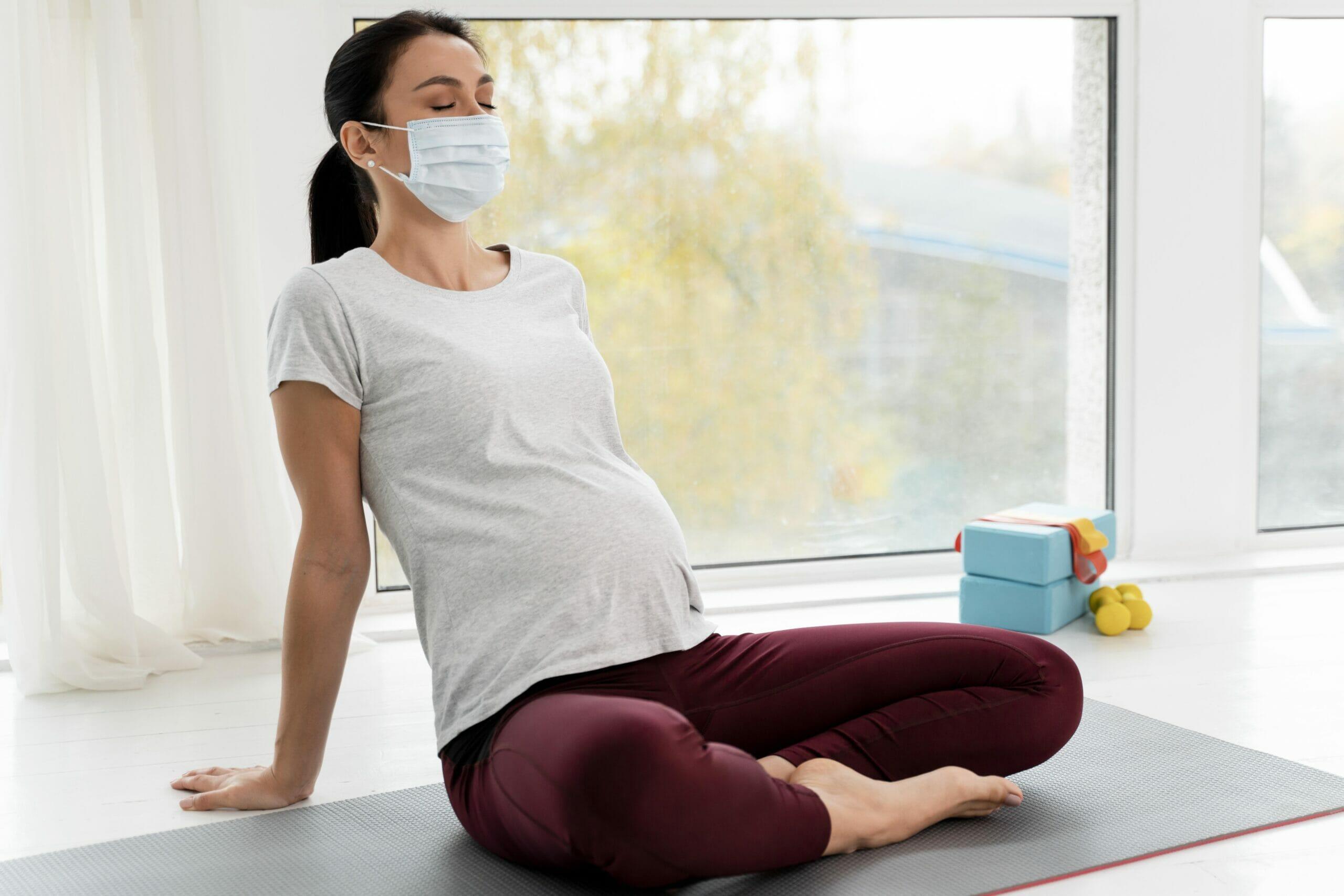 Gravidanza e Covid: perchè vaccinare subito anche le future mamme
