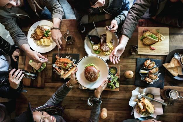 I nutrienti: regolatori del nostro benessere