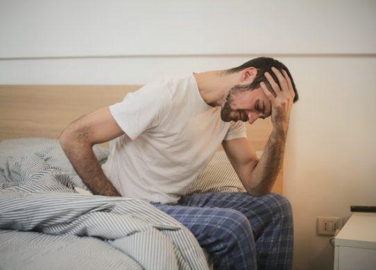 Il dolore ai testicoli le 5 cause principali