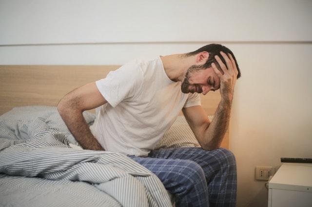 Il dolore ai testicoli: le 5 cause principali