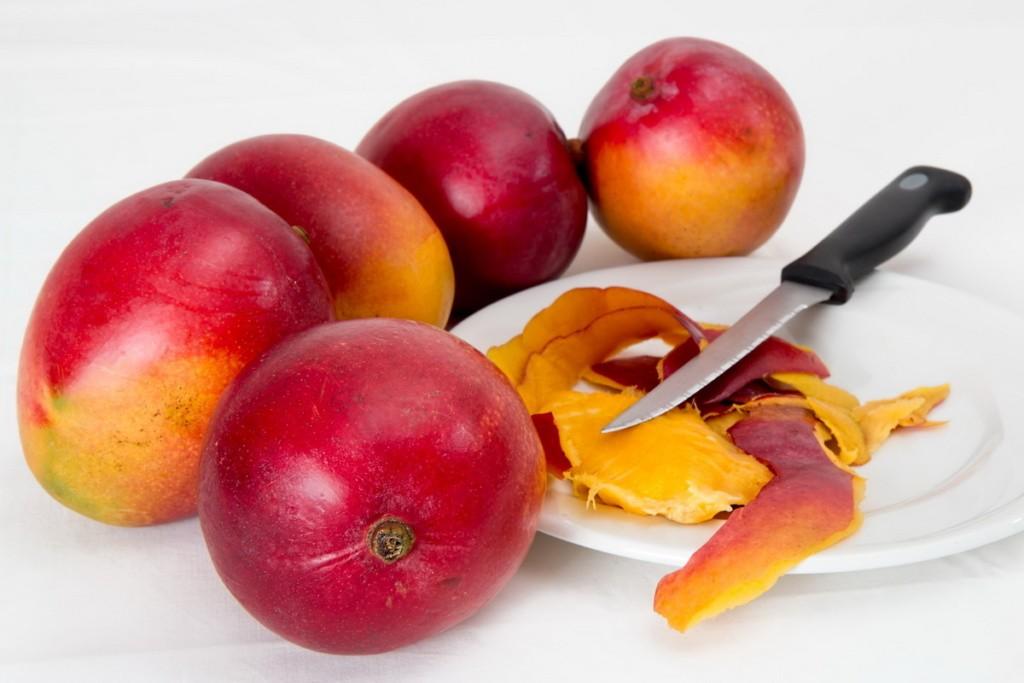 Il mango, prezioso alleato del nostro intestino