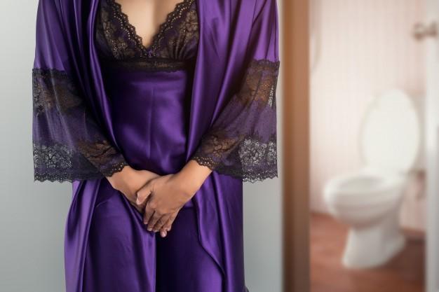 Incontinenza urinaria femminile: cause e terapie