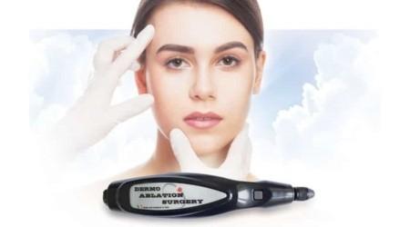 Inestetismi della pelle la novità DAS Medical