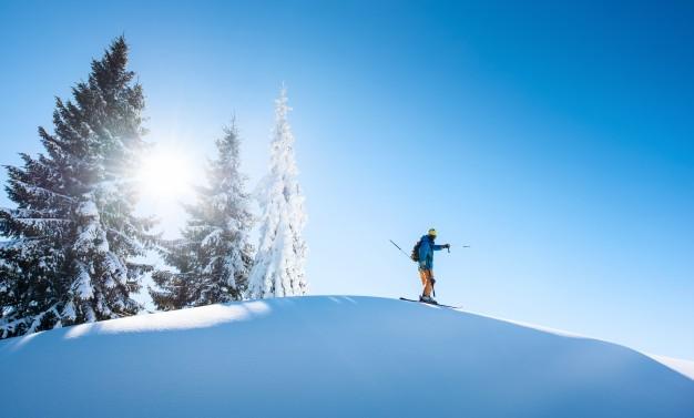 Infortuni sugli sci: i più frequenti e come evitarli