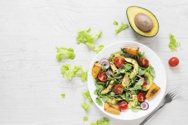 Integrazione nella dieta vegana e vegetariana