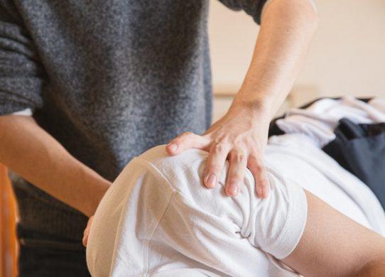La lussazione di spalla diagnosi e trattamento