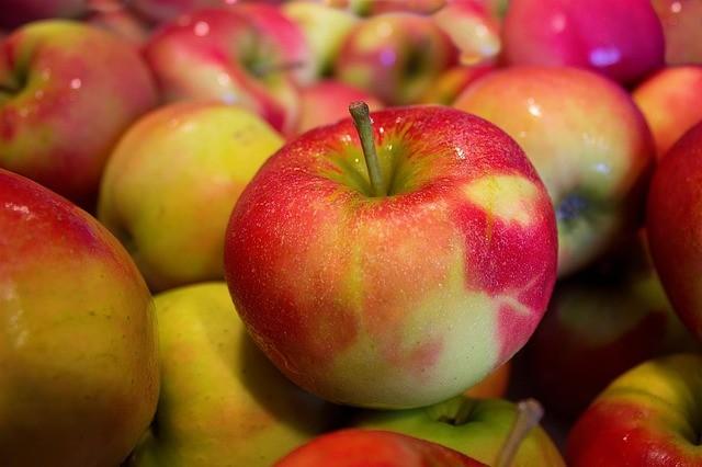 La mela fa bene alla salute? E' la verità