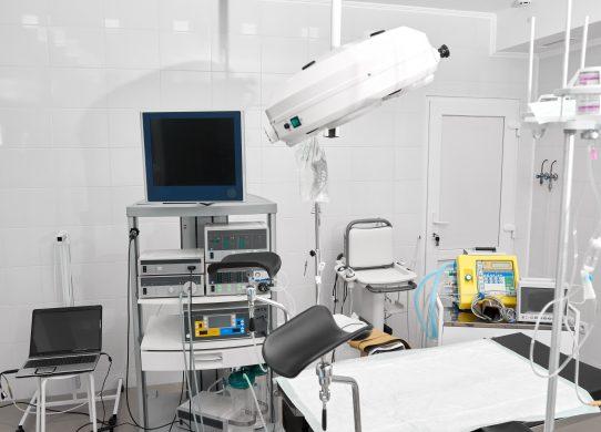 La radiofrequenza in ginecologia dall'incontinenza urinaria all'atrofia vulvovaginale