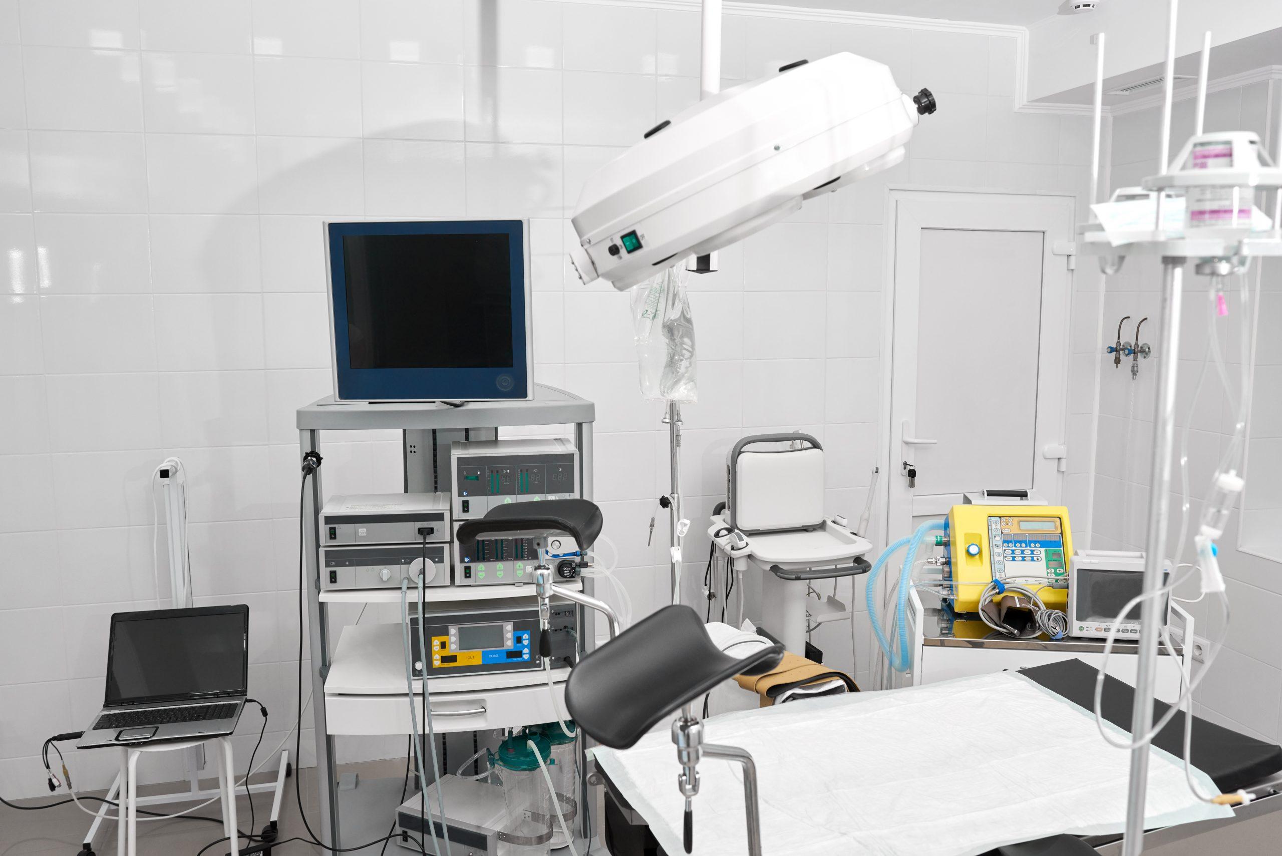La radiofrequenza in ginecologia: dall'incontinenza urinaria all'atrofia vulvovaginale