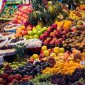 La stagionalità nella dieta mediterranea