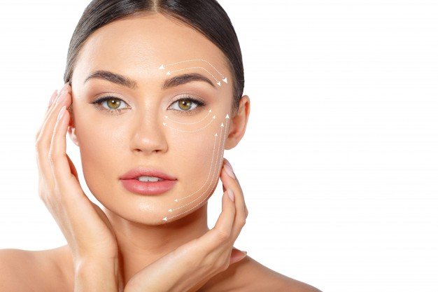 Laser frazionato per ringiovanimento viso e corpo