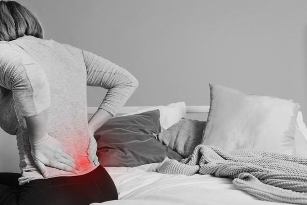 Lombalgia: i benefici della magnetoterapia