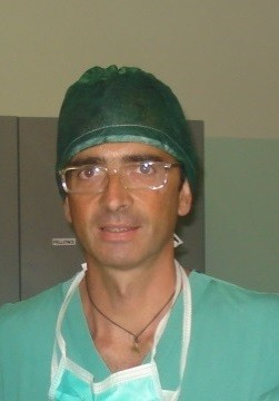 Luigi Lovisetti chirurgo ortopedico Como