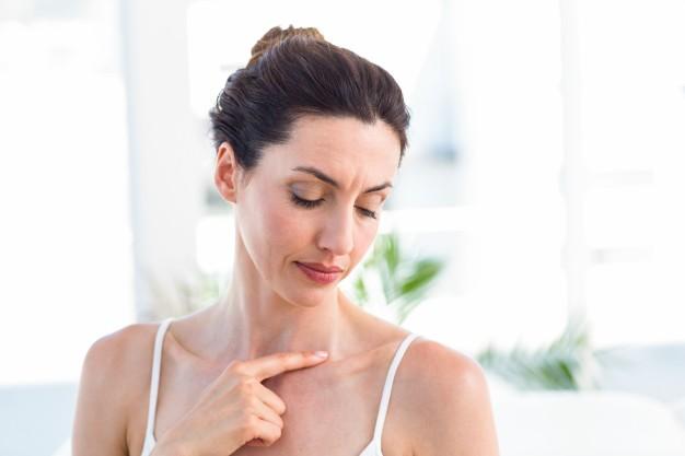 Lussazione della clavicola: diagnosi e trattamenti