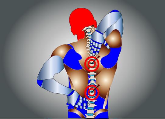 Mal di schiena, dolori cervicali, postura e sport non solo prevenzione ma uno stile di vita!