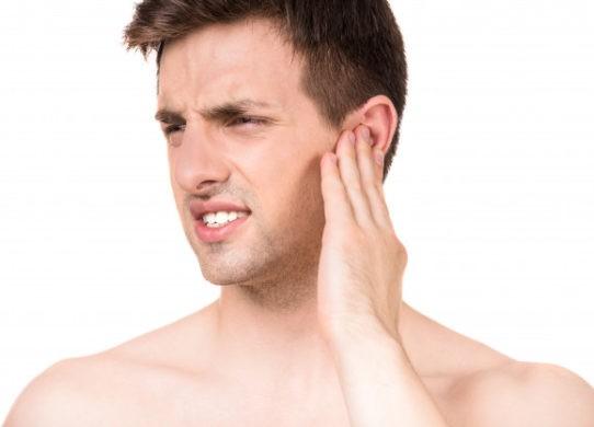 Malattie e disturbi delle orecchie