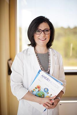 Dott.ssa Marzia Vignoni nutrizionista a Brescia e Mantova