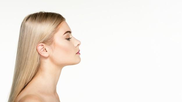 Mesorhinofiller la bellezza nel profilo