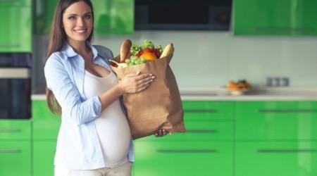 Nausea in gravidanza cosa mangiare