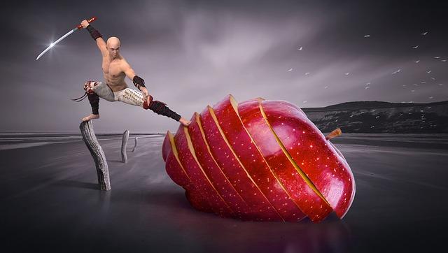 Nutrizione nello sport: la dieta degli atleti di arti marziali