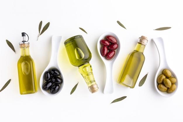 Olio d'oliva: pilastro della Dieta Mediterranea