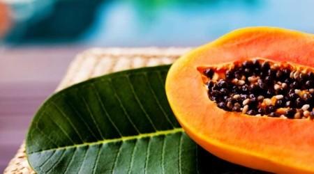 Papaya tante proprietà nessuna controindicazione