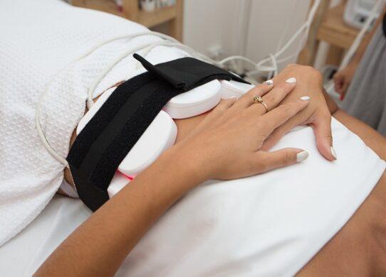 Pavimento pelvico la riabilitazione con la Tecarterapia
