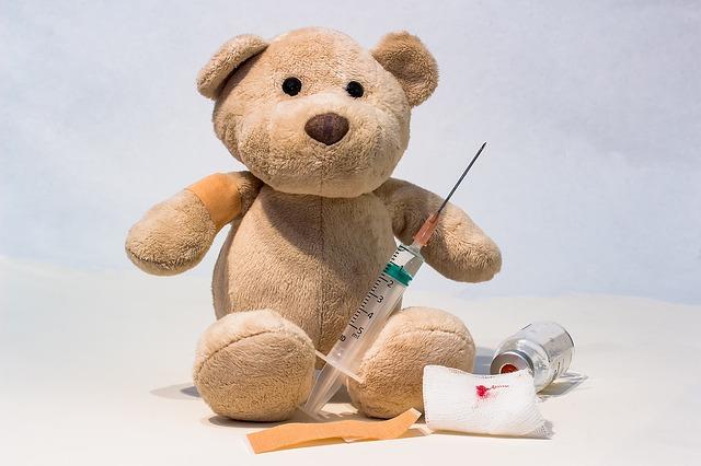 Pediatri: 8 motivi per vaccinare i bambini contro il Covid19