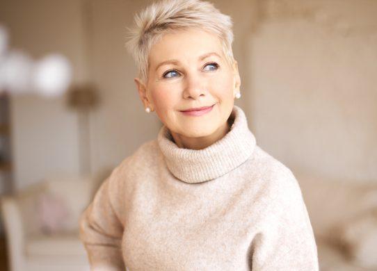 Peri menopausa e menopausa accettare i cambiamenti con l'aiuto della psicoterapia