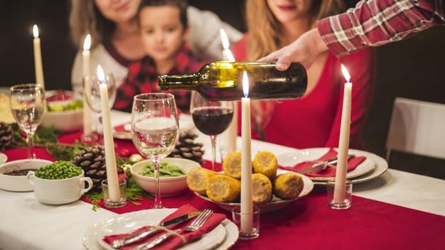 Periodo natalizio affrontarlo senza rinunce alimentari