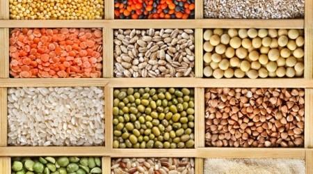 Proteine vegetali dove trovarle