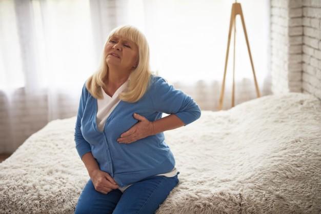 SERM e TOS in menopausa